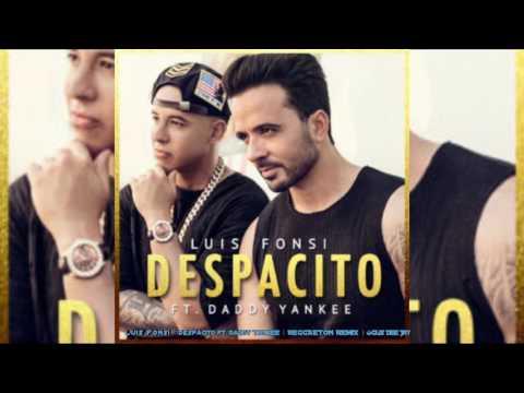 Luis Fonsi - Despacito ft. Daddy Yankee ( REGGAETON REMIX ) @GUS DEE JAY