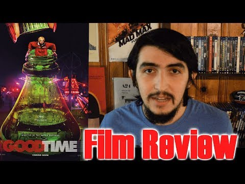Good Time - Film Review streaming vf