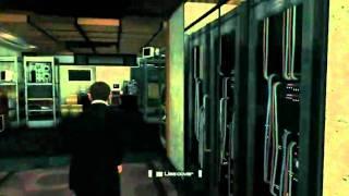 James Bond 007: Blood Stone PC Gameplay on Sapphire HD5970