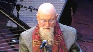 Terry Riley - Guest of Honour in Amsterdam 2015