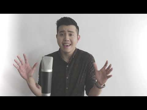 """""""Jealous"""" By Labrinth - Anthony Castillo (cover)"""