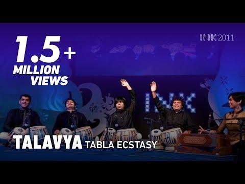 Talavya: Tabla ecstasy