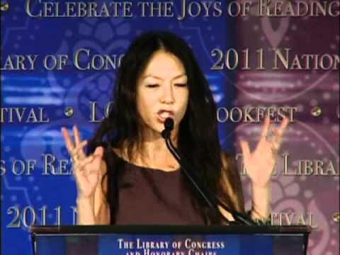 Amy Chua: 2011 National Book Festival