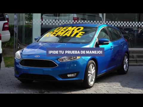 Gran Venta De Autos Demo - Ford Plasencia Guadalajara