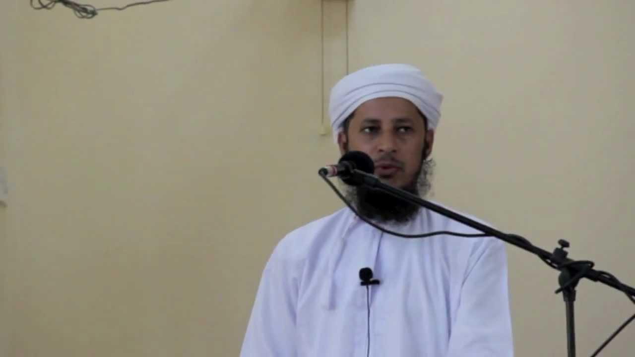 نتيجة بحث الصور عن خطبة عبدالله القنوبي hd