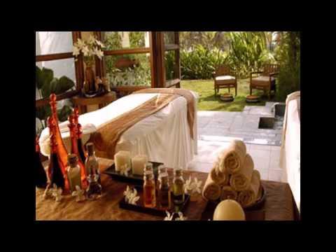 ASMR Relaxing ayurvedic health examination