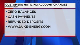 Duke Energy's New Billing System Leading To Some Unusual Statements