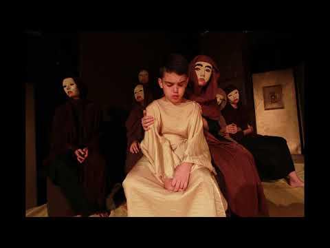 Trojan Women   Hellenic Art Theatre