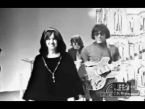 Jefferson Airplane - Somebody To Love (AB - Jun 3, 1967)