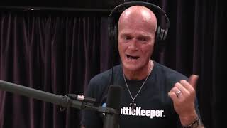 Joe Rogan - CRAZY Death Row Story by Nick Yarris