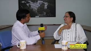 ARAI's Rashmi Urdhwarashe | Interview | Autocar Professional