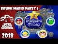 Drunk SGB Play: Mario Party (2018)