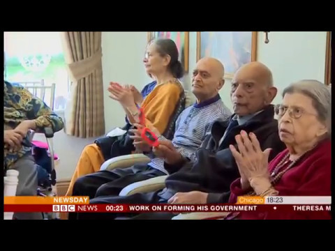 Asian Care Homes In The UK