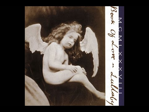 Book of Love - Lullaby (1988 Full Album)