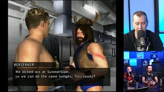 Gaiden the Ring: WWE Day of Reckoning - Part 3