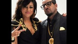 Jazzy B, Hard Kaur & Divyendu Sharma dance for a song from the film Zaalim Dilli