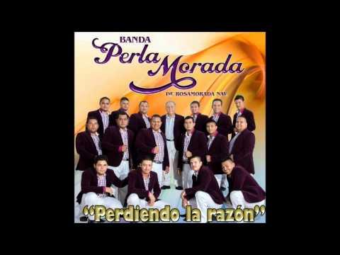 Banda Perla Morada - El Baile De La Botella