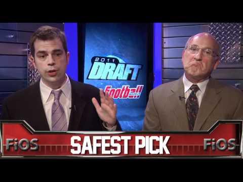 Was Von Miller the safest first round draft pick?