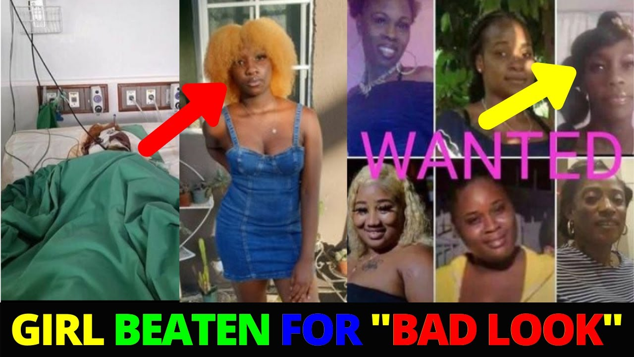 Download *SAD* 17 Yr Old Girl Got Beaten By 6 Adults Leaving Her Unconscious In A Coma | 6 Woman Wanted