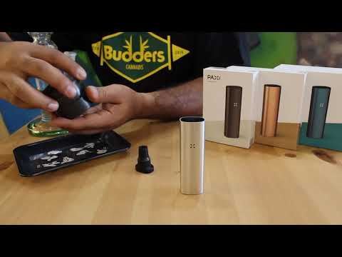 PAX 2 Vaporizer – How to use and Bong Hits
