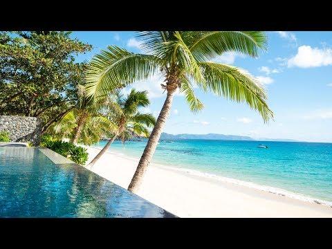 Kokomo Private Island, Fiji - A picture-perfect island paradise