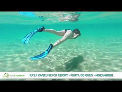 Visit Mozambique | Kaya Kweru Accommodation Group Ponta Do Ouro