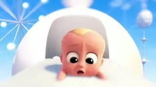 Распределение младенцев - Босс-молокосос(2017)