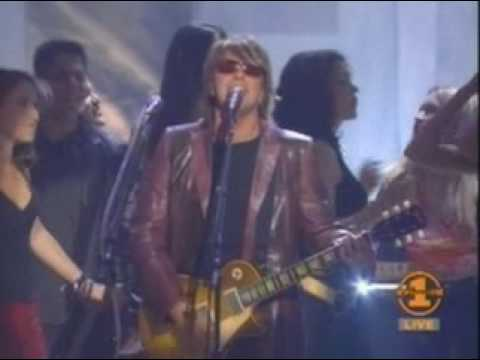 Bon Jovi - It`s My Life Live 2000 VH1