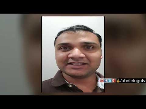 Frustrated Telangana Citizen Over Revanth Reddy Arrest  ABN Telugu
