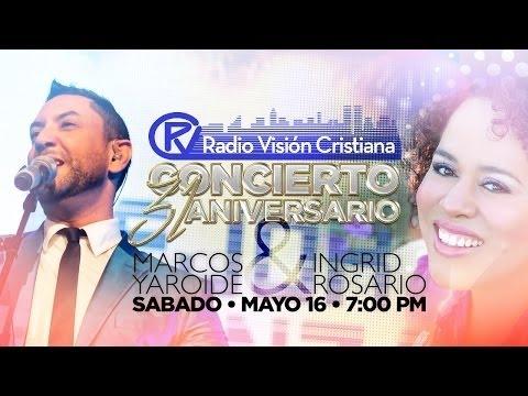 RadioVision Cristiana 31 Aniversario Concierto