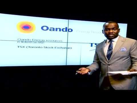 Oando's big earnings miss