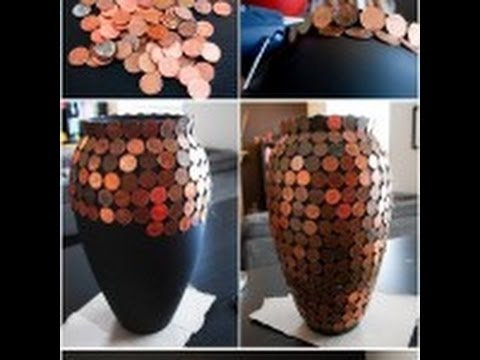 Penny Vase (DIY) - YouTube