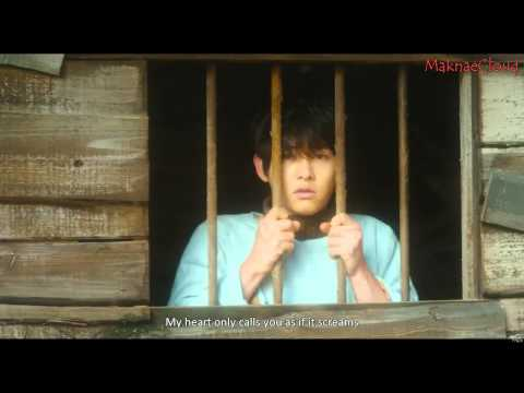 [A Werewolf Boy] Song Joong Ki-Park Bo Young : Love Hurts MV