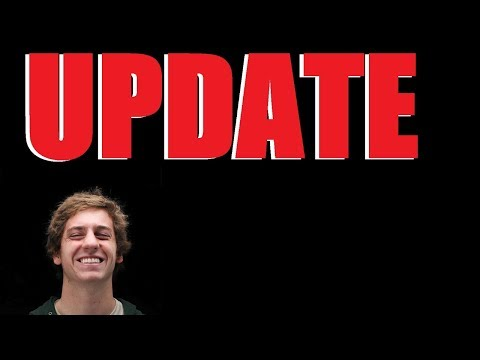 CORY KENNEDY UPDATE   Support Info