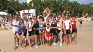 Hamilton Island Triathlon and Whitehaven Beach Ocean Swim Thumbnail