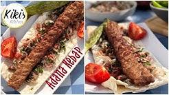 Original Adana Kebap Rezept | Das perfekte Adana Kebap mit Zwiebelsalat | Türkische Grillrezepte
