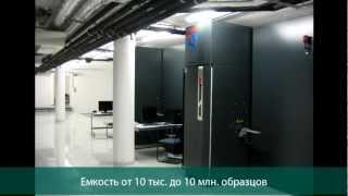 Автоматизированные системы хранения LiCONiC(, 2012-12-14T07:55:01.000Z)