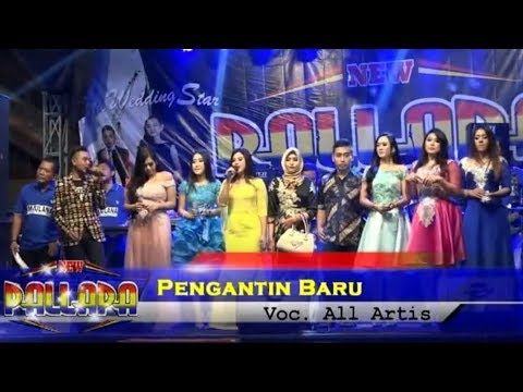 NEW PALLAPA LIVE SIJAMBE [15 September 2017] ALL ARTIST - PENGANTIN BARU
