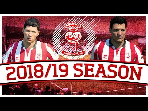 THE ENTIRE 2018/19 SEASON IN ONE VIDEO! - Lincoln City | FIFA 18 Career Mode | YOUTH SQUAD LEGENDS