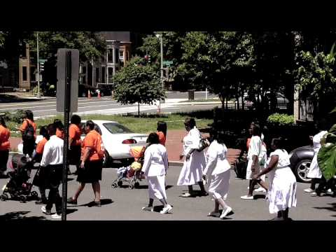 United House of Prayer Parade DC 2015 - Sweet Daddy Grace (4)