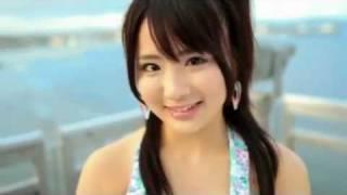 平嶋夏海 キス AKB1/48 アイドルとグアムで恋したら・・・