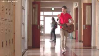 "Glee ""They Long To Be Close To You"" (Full performance) HD"
