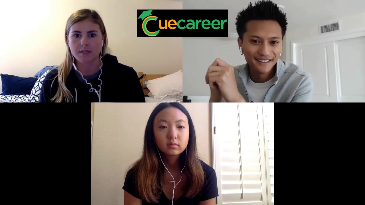 Internships, Apprenticeships and Scholarships | CueCareer