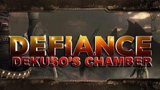 Defiance - [Dy'Dekuso's Chamber - Gunslinger Arena]