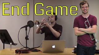 End Game - Taylor Swift ft. Ed Sheeran (Trumpet Cover)