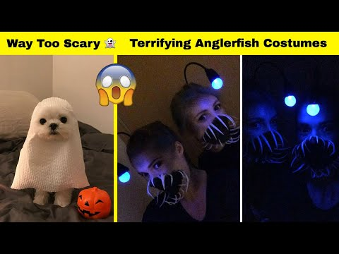 Creative Halloween Costume Ideas That Won The Internet