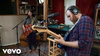 Blind Pilot - Moon at Dawn (Live at Bear Creek Studio)
