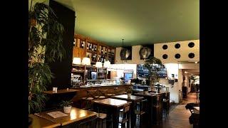 Обзор испанских тапас #2. Крокета - одна из самых популярных испанских закусок (croqueta).
