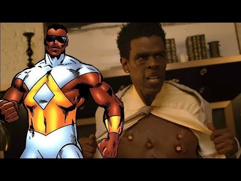 Who Is Bushmaster? Luke Cage Season 2 Villain Explained