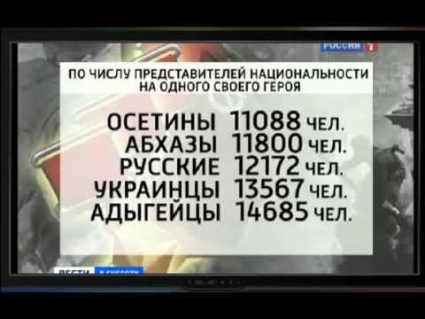 Героическая нация предков АЛАН - ОСЕТИНЫ
